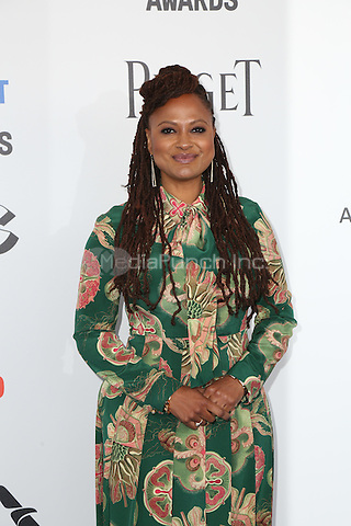 SANTA MONICA, CA - FEBRUARY 25: Ava DuVernay attends the 2017 Film Independent Spirit Awards at Santa Monica Pier on February 25, 2017 in Santa Monica, California. (photo credit: Parisa Afsahi/MediaPunch).
