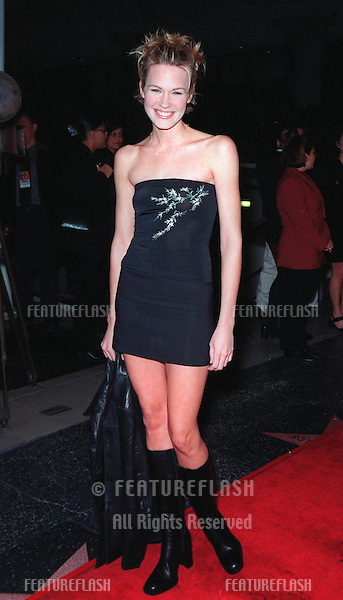 "11FEB99:  Actress DEBORAH KELNER at the Los Angeles premiere of ""Jawbreaker."".© Paul Smith / Featureflash"