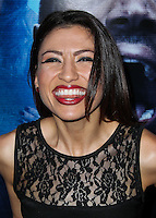 """LOS ANGELES, CA, USA - APRIL 16: Vanessa Born at the Los Angeles Premiere Of Open Road Films' """"A Haunted House 2"""" held at Regal Cinemas L.A. Live on April 16, 2014 in Los Angeles, California, United States. (Photo by Xavier Collin/Celebrity Monitor)"""