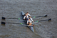 Crew: 151    Oxford University Women's BC (A Murgatroyd)  W 4+ Acad  Champ OUW (B)<br /> <br /> Fours Head of the River 2018<br /> <br /> To purchase this photo, or to see pricing information for Prints and Downloads, click the blue 'Add to Cart' button at the top-right of the page.