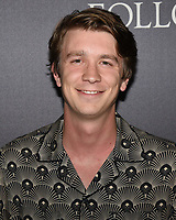 "30 July 2019 - Los Angeles, California - Thomas Mann. ""Them That Follow"" Los Angeles Premiere held at the Landmark Theatre. Photo Credit: Billy Bennight/AdMedia"