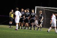 South Carolina @ Northwestern, September 18, 2009 WVOL..