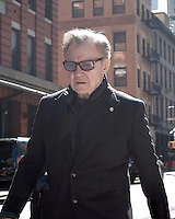 www.acepixs.com<br /> <br /> March 6 2017, New York City<br /> <br /> Actor Harvey Keitel walks in Tribeca on March 6 2017 in New York City<br /> <br /> By Line: Curtis Means/ACE Pictures<br /> <br /> <br /> ACE Pictures Inc<br /> Tel: 6467670430<br /> Email: info@acepixs.com<br /> www.acepixs.com