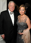 """Nancy and Rich Kinder at """"Modern"""" the  Museum of Fine Arts Houston's Grand Gala Ball  Friday Oct. 12,2012.(Dave Rossman photo)"""