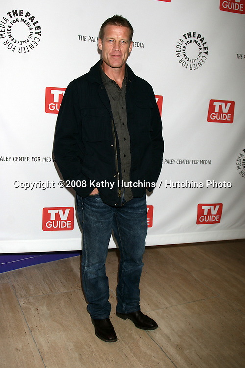 Mark Valley arriving at theFox Fall08 Preview at the Paley Center for Media in Beverly Hills, CA on.September 5, 2008.©2008 Kathy Hutchins / Hutchins Photo....