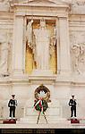 Tomb of the Unknown Soldier Dea Roma Brescia Angelo Zanelli Victor Emmanuel II Monument Piazza Venezia Rome