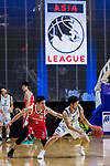 Ryukyu Golden Kings vs Guangzhou Long-Lions during The Asia League's The Terrific 12 Final match at Studio City Event Center on 23 September 2018, in Macau, Macau. Photo by Marcio Rodrigo Machado / Power Sport Images for Asia League