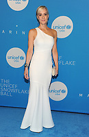 NEW YORK, NY - NOVEMBER 28:  Hilary Gumbel attends the 13th Annual UNICEF Snowflake Ball 2017 at The Atrium at 60 Wall Street on November 28, 2017 in New York City. Credit: John Palmer/MediaPunch /NortePhoto.com NORTEPOTOMEXICO