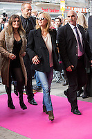 Vanessa Paradis & Laura Smet - 30th edition of the Namur International French-Language Film Festival
