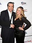 Gianna Ranaudo; Chazz Palminteri  attending the 2013 Actors Fund Annual Gala at the Mariott Marquis Hotel in New York on 4/29/2013...