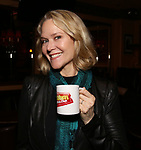 Rebecca Luker during the Press Preview at Feinsteins/54 Below on February 21, 2019 in New York City.