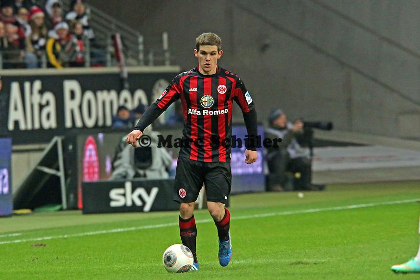 Sebastian Jung (Eintracht) - Eintracht Frankfurt vs. FC Augsburg