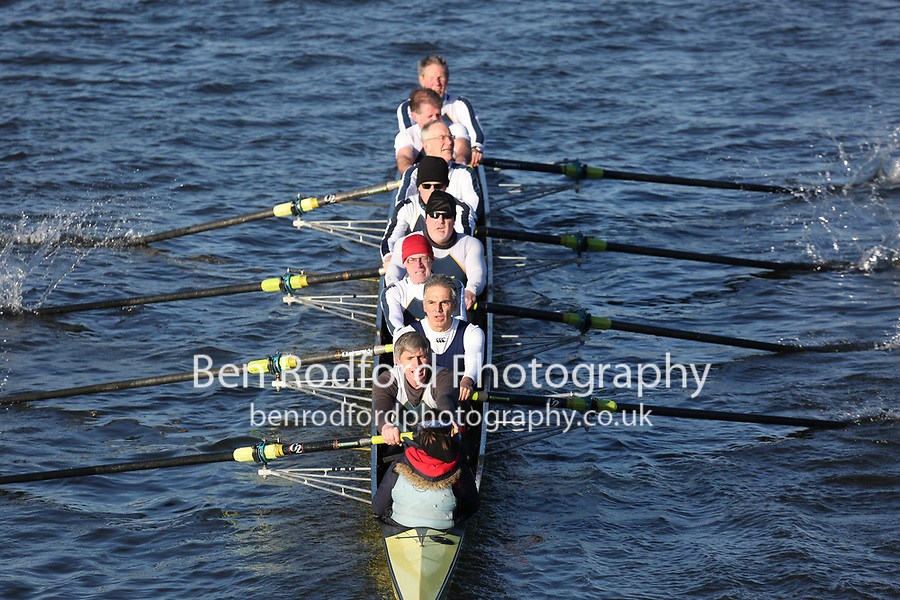 Crew: 44   Royal Chester Rowing Club   RCH-STEPHENS   MasE.8+ <br /> <br /> Head of the Trent 2018<br /> Division 3<br /> <br /> To purchase this photo, or to see pricing information for Prints and Downloads, click the blue 'Add to Cart' button at the top-right of the page.
