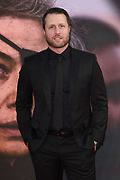 LONDON, UK. October 20, 2018: Matthew Heineman at the London Film Festival screening of &quot;A Private War&quot; at the Cineworld Leicester Square, London.<br /> Picture: Steve Vas/Featureflash