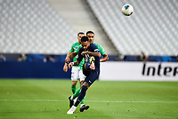 24th July 2020, Stade de France, Paris, France; French football Cup Final, Paris Saint Germain versus  St Ertienne;  Neymar Jr ( 10 - PSG ) -