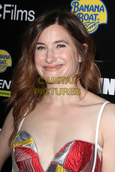 HOLLYWOOD, CA - APRIL 27: Kathryn Hahn at the &quot;D Train&quot; Los Angeles Premiere at the Arclight in Hollywood, California on April 27, 2015. <br /> CAP/MPI/DC/DE<br /> &copy;DE/DC/MPI/Capital Pictures