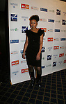 Tamara Tunie participates in Defying Inequality: The Broadway Concert - A Celebrity Benefit for Equal Rights  on February 23, 2009 at the Gershwin Theatre, New York, NY. (Photo by Sue Coflin)