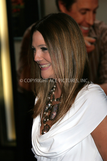 WWW.ACEPIXS.COM . . . . . ....February 12, 2007, New York City. ....Drew Barrymore attends the 'Music and Lyrics' Premiere at the Ziegfeld Theater.  ....Please byline: NANCY RIVERA- ACE PICTURES.... *** ***..Ace Pictures, Inc:  ..Philip Vaughan (212) 243-8787 or (646) 769 0430..e-mail: info@acepixs.com..web: http://www.acepixs.com