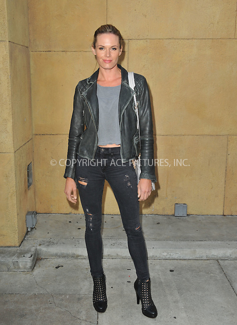 WWW.ACEPIXS.COM<br /> <br /> May 6 2015, LA<br /> <br /> Lauren Shaw arriving at the premiere Of 'Skin Trade'  at the Egyptian Theatre on May 6, 2015 in Hollywood, California.<br /> <br /> <br /> By Line: Peter West/ACE Pictures<br /> <br /> <br /> ACE Pictures, Inc.<br /> tel: 646 769 0430<br /> Email: info@acepixs.com<br /> www.acepixs.com