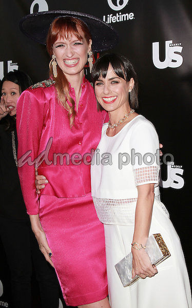 "20, May 2015 - Beverly Hills, California - Breeda Wool, Constance Zimmer. Lifetime and US Weekly Premiere Party for New Drama ""UnREAL"" held at SIXTY Beverly Hills. Photo Credit: Theresa Bouche/AdMedia"
