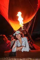 20150310 10 March Hot Air Balloon Cairns