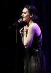 Lena Hall on stage during the Vineyard Theatre Gala 2018 honoring Michael Mayer at the Edison Ballroom on May 14, 2018 in New York City.
