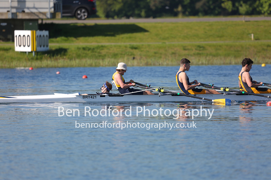 Race: 14  Event: J15 4x+  Time Trial<br /> <br /> Junior Sculling Regatta 2018<br /> <br /> To purchase this photo, or to see pricing information for Prints and Downloads, click the blue 'Add to Cart' button at the top-right of the page.