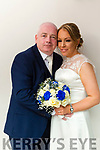 Fidelma McGinty, Cahermoneen Tralee, and Michael McDonnell, Belfast were married at Church of the Immaculate Conception Rathass Tralee by Fr. Patsy Lynch on Saturday 22nd April 2017 with a reception at the Rose Hotel