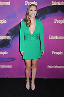 13 May 2019 - New York, New York - Danielle Savre at the Entertainment Weekly & People New York Upfronts Celebration at Union Park in Flat Iron. Photo Credit: LJ Fotos/AdMedia