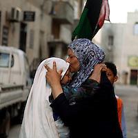 Scrutin historique à Benghazi, Libye