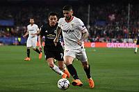 2018.02.21 UCL Sevilla FC VS Manchester United