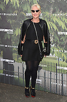 Amanda Eliasch<br /> arrives for the Serpentine Gallery Summer Party 2016, Hyde Park, London.<br /> <br /> <br /> ©Ash Knotek  D3138  06/07/2016