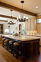 Terrell Hills Kitchen & Living
