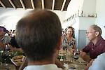 70th Birthday Party of Hans Kristian Jorgensen, owner of Cortes de Cima