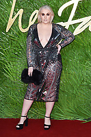 Felicity Hayward at the British Fashion Awards 2017 at the Royal Albert Hall, London, UK. <br /> 04 December  2017<br /> Picture: Steve Vas/Featureflash/SilverHub 0208 004 5359 sales@silverhubmedia.com