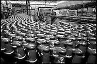 Windhoek Brewery, Namibia 2002