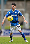 St Johnstone FC Season 2015-16<br /> Eoghan McCawl<br /> Picture by Graeme Hart.<br /> Copyright Perthshire Picture Agency<br /> Tel: 01738 623350  Mobile: 07990 594431