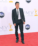 Mario Lopez at The 64th Anual Primetime Emmy Awards held at Nokia Theatre L.A. Live in Los Angeles, California on September  23,2012                                                                   Copyright 2012 Hollywood Press Agency