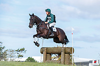IRL-Cathal Daniels rides DSE All Best Friends during the Cross Country. 2018 NZL-Puhinui International Horse Trials. Auckland. Saturday 8 December. Copyright Photo: Libby Law Photography