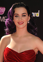 Katy Perry at the premiere of Paramount Insurge's 'Katy Perry: Part Of Me' at Grauman's Chinese Theatre on June 26, 2012 in Hollywood, California. © mpi35/MediaPunch Inc. /*NORTEPHOTO*<br />