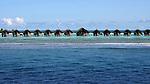 Island Resort, Maldives, Indian Ocean