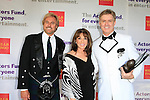 LOS ANGELES - JUN 8: Doug Brown, Kate Linder, Harlan Boll at The Actors Fund's 18th Annual Tony Awards Viewing Party at the Taglyan Cultural Complex on June 8, 2014 in Los Angeles, California