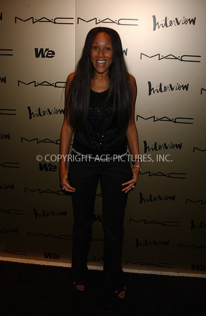 WWW.ACEPIXS.COM . . . . . ....NEW YORK, FEBRUARY 10, 2005....Cynthia Garrett at the Zac Posen after party.....Please byline: KRISTIN CALLAHAN - ACE PICTURES.. . . . . . ..Ace Pictures, Inc:  ..Philip Vaughan (646) 769-0430..e-mail: info@acepixs.com..web: http://www.acepixs.com