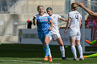Chicago Red Stars vs FC Kansas City, April 22, 2017