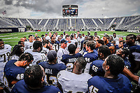 FIU Football Pantherfest (4/20/13)