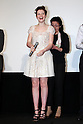 "Georgie Henley, ..Feb 13, 2011: ..""The Chronicles of Narnia: The Voyage of the Dawn Treader"" Japan premiere. ..at Tokyo, Japan. ..(Photo by AFLO) [1045]"
