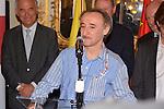&copy;www.agencepeps.be/ F.Andrieu  - Belgique - Li&egrave;ge - 130425 - Festival du Film Policier de Li&egrave;ge avecc Michel Galabru comme Pr&eacute;sident d'honneur.<br /> Michel Cremades