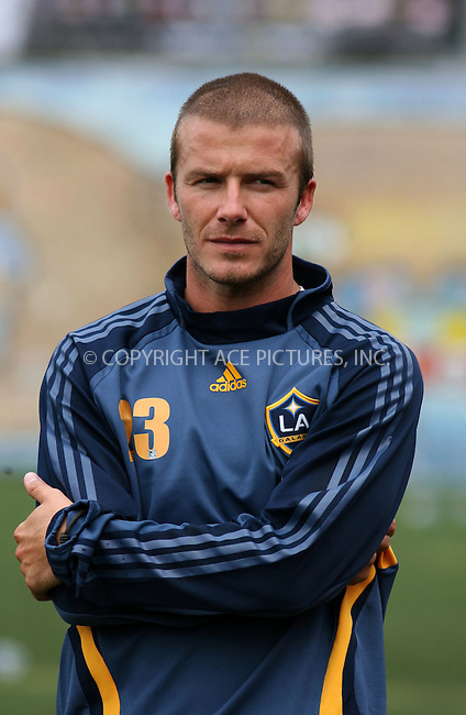 WWW.ACEPIXS.COM ** ** ** ....August 17 2007, New York City....Bristish soccer star David Beckham, 32, coached 33 teenage players from a local Manhattan soccer club, the FC Harlem Lions team. His visit to the Harlem Soccer Clinic at 138th Street and Amsterdam Avenue served to highlight the need for more soccer fields in the neighborhood, a spokesman for Major League Soccer, Dan Courtemanche, said. The Parks Department is working to create more public soccer fields in Harlem.......Please byline: Philip Vaughan -- ACEPIXS.COM.. *** ***  ..Ace Pictures, Inc:  ..tel: (646) 769 0430..e-mail: info@acepixs.com..web: http://www.acepixs.com