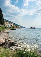 Italy, Veneto, Lake Garda, Brenzone sul Garda | Italien, Venetien, Gardasee, Brenzone sul Garda