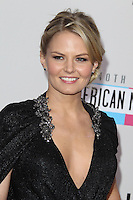 LOS ANGELES, CA - NOVEMBER 18: Jennifer Morrison at the 40th American Music Awards held at Nokia Theatre L.A. Live on November 18, 2012 in Los Angeles, California. Credit: mpi20/MediaPunch Inc. NortePhoto